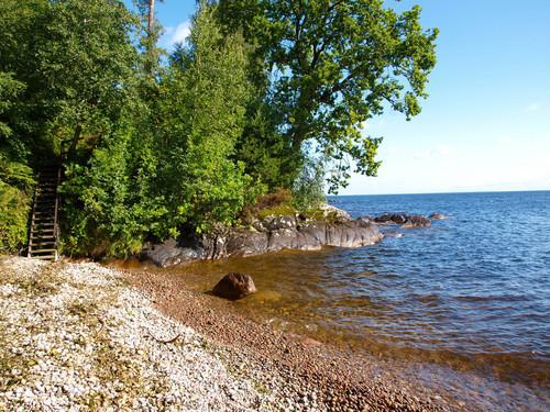 Het bijzondere eiland Visingsö